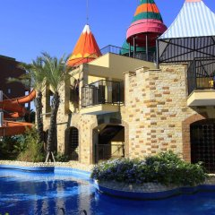 Pegasos Royal Hotel Турция, Аланья - отзывы, цены и фото номеров - забронировать отель Pegasos Royal Hotel - All Inclusive онлайн фото 2
