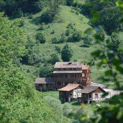 Отель EcoKayan Армения, Дилижан - отзывы, цены и фото номеров - забронировать отель EcoKayan онлайн фото 8