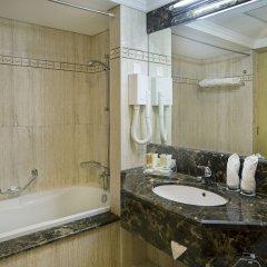 Отель City Seasons Hotel Dubai ОАЭ, Дубай - отзывы, цены и фото номеров - забронировать отель City Seasons Hotel Dubai онлайн ванная фото 2