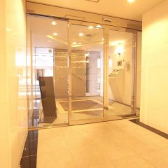 Апартаменты Palace Studio Ginza Itchome интерьер отеля
