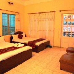 Отель Phuc Khang Guest House Далат спа