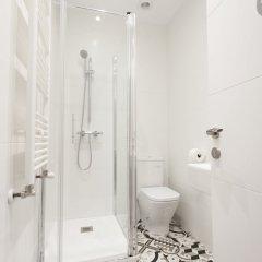 Отель Pension El Puerto ванная фото 2