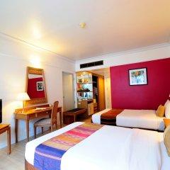 Отель Le Siam Бангкок комната для гостей