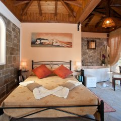 Molfetta Beach Hotel комната для гостей фото 8