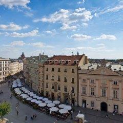 Отель Wentzl Польша, Краков - отзывы, цены и фото номеров - забронировать отель Wentzl онлайн фото 2