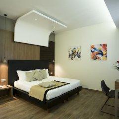 Отель Rinascimento Италия, Рим - 1 отзыв об отеле, цены и фото номеров - забронировать отель Rinascimento онлайн сейф в номере