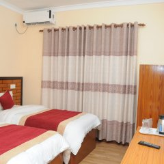 Отель Bagmati Непал, Катманду - отзывы, цены и фото номеров - забронировать отель Bagmati онлайн комната для гостей фото 3