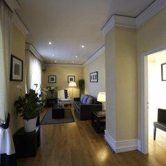 Отель Tornabuoni Suites Collection комната для гостей фото 2