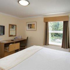Отель Best Western Burn Hall Hotel Великобритания, Йорк - отзывы, цены и фото номеров - забронировать отель Best Western Burn Hall Hotel онлайн удобства в номере