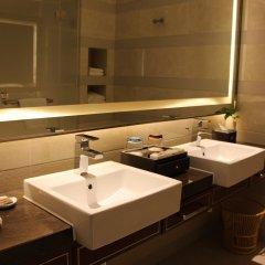 Golden Eagle Summit Hotel Yancheng ванная