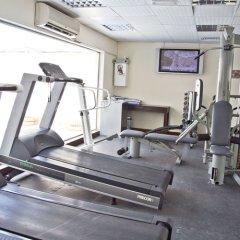 Отель Regent Beach Resort фитнесс-зал фото 2