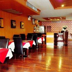 Отель Dynasty Inn Pattaya питание