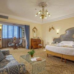 Отель Abano Ritz Hotel Terme Италия, Абано-Терме - 13 отзывов об отеле, цены и фото номеров - забронировать отель Abano Ritz Hotel Terme онлайн комната для гостей
