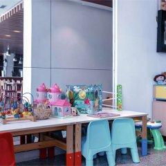 Отель DoubleTree by Hilton Dubai Jumeirah Beach детские мероприятия