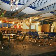 Отель Golden Bay гостиничный бар