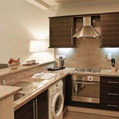 Отель MENA ApartHotel Albarsha в номере фото 2