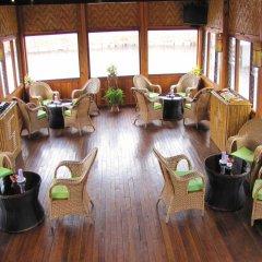 Отель Paradise Inle Resort интерьер отеля фото 2