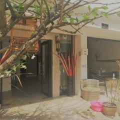 Dengba Hostel Phuket гостиничный бар