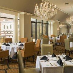 Отель DoubleTree Suites by Hilton Columbus США, Колумбус - отзывы, цены и фото номеров - забронировать отель DoubleTree Suites by Hilton Columbus онлайн питание фото 2