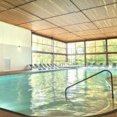 Woodbury Park Hotel бассейн фото 3