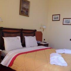 Отель Cavo D'Oro Hotel Греция, Пирей - отзывы, цены и фото номеров - забронировать отель Cavo D'Oro Hotel онлайн комната для гостей фото 5