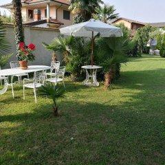 Апартаменты Villa DaVinci - Garden Apartment Вербания фото 12