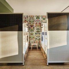 Отель Generator Amsterdam Нидерланды, Амстердам - 3 отзыва об отеле, цены и фото номеров - забронировать отель Generator Amsterdam онлайн сауна