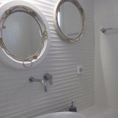 Отель Villa Gambas Греция, Остров Санторини - отзывы, цены и фото номеров - забронировать отель Villa Gambas онлайн ванная фото 2