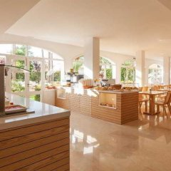Отель Sol de Alcudia Apartamentos питание фото 3
