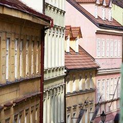 Отель Maximilian Чехия, Прага - 1 отзыв об отеле, цены и фото номеров - забронировать отель Maximilian онлайн фото 5