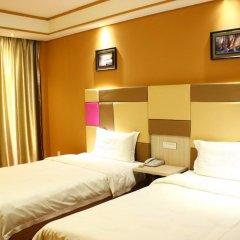 Отель Junyi Hotel Китай, Сиань - отзывы, цены и фото номеров - забронировать отель Junyi Hotel онлайн комната для гостей