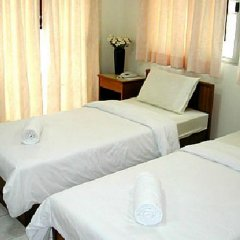 Отель Sa-Nguan Malee Mansion комната для гостей фото 2
