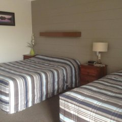 Отель Admella Motel комната для гостей фото 4