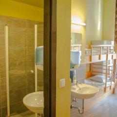 Treestyle Hostel ванная