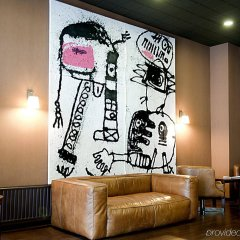 New Hotel Charlemagne Брюссель развлечения