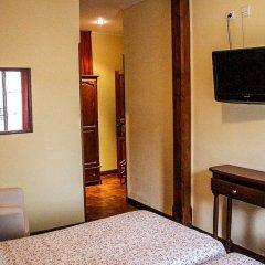 Hotel Cantábrico de Llanes удобства в номере