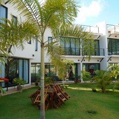 Отель Sunrise Villa Resort фото 6