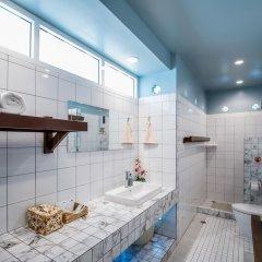 Отель Kata Tranquil Villa ванная фото 2