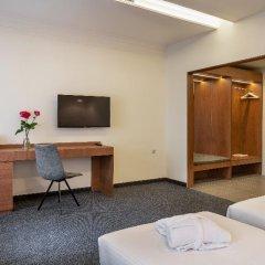 Гостиница Tverskaya Residence 3* Стандартный номер с различными типами кроватей фото 9