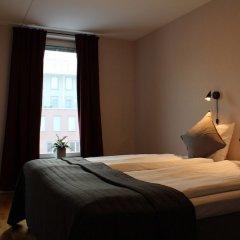 Отель Klara Strand Företagsbostäder спа