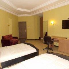 Thornberry Savannah Suite Hotel удобства в номере фото 2