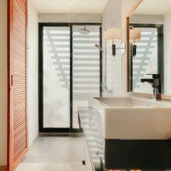 Отель The Mangrove Panwa Phuket Resort ванная фото 2