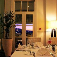 Отель Grand Pacific Hotel Фиджи, Сува - отзывы, цены и фото номеров - забронировать отель Grand Pacific Hotel онлайн питание