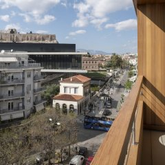 Отель COCO-MAT Athens BC Афины фото 15