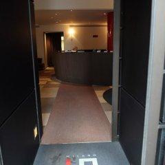 Отель IH Hotels Milano Ambasciatori сауна