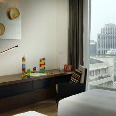 Отель Shama Sukhumvit Бангкок фото 11