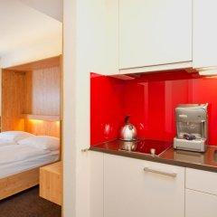 Отель Central Swiss Quality Apartments Швейцария, Давос - отзывы, цены и фото номеров - забронировать отель Central Swiss Quality Apartments онлайн в номере