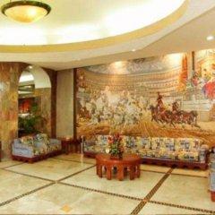 Hotel Romano Palace Acapulco интерьер отеля фото 2