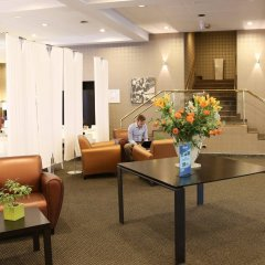 Best Western Hotel Blaise & Francis интерьер отеля
