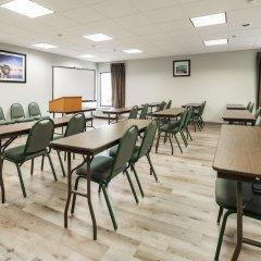 Отель Clarion Inn Chattanooga США, Чаттануга - отзывы, цены и фото номеров - забронировать отель Clarion Inn Chattanooga онлайн помещение для мероприятий фото 2